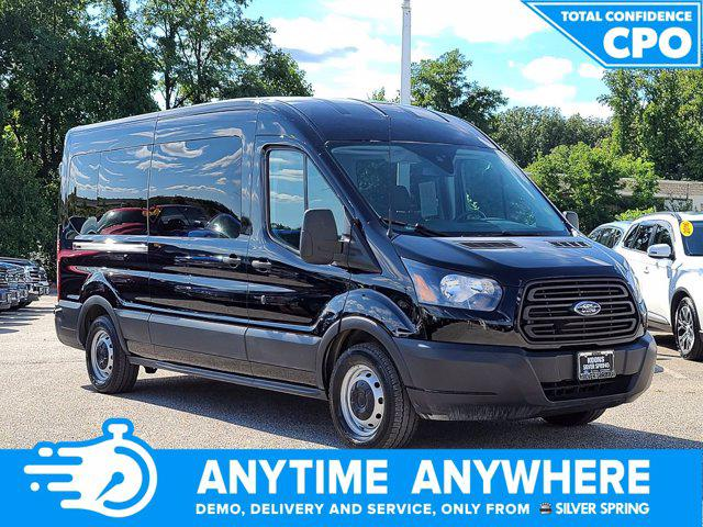 2019 Ford Transit Passenger Wagon XL for sale in Silver Spring, MD