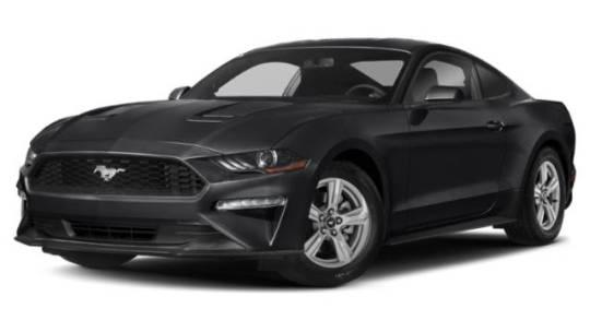 2021 Ford Mustang EcoBoost Premium for sale in Woodbridge Township, NJ