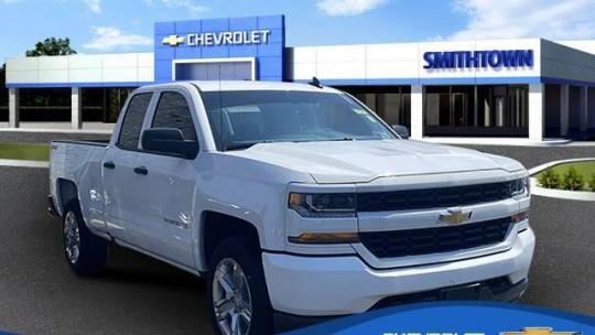 2018 Chevrolet Silverado 1500 Custom for sale in Saint James, NY