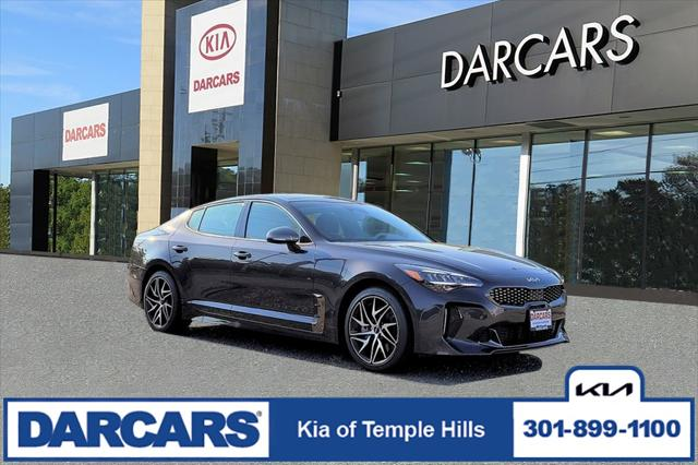 2022 Kia Stinger GT-Line for sale in Temple Hills, MD