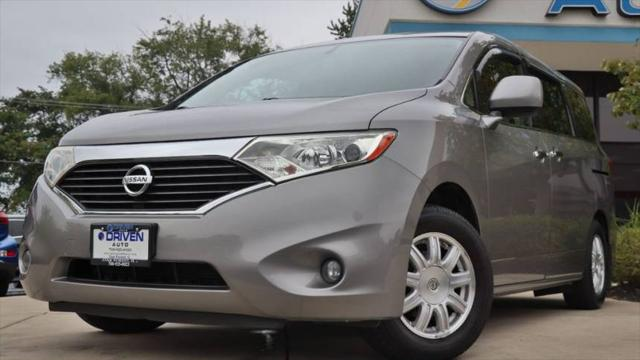 2012 Nissan Quest for sale near Oak Forest, IL