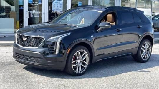 2021 Cadillac XT4 AWD Sport for sale in Silver Spring, MD