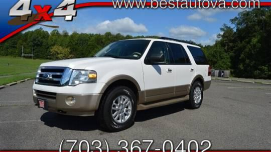 2011 Ford Expedition XLT for sale in Manassas, VA