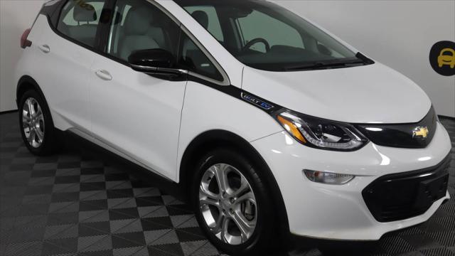 2019 Chevrolet Bolt EV LT for sale in Madison Heights, MI
