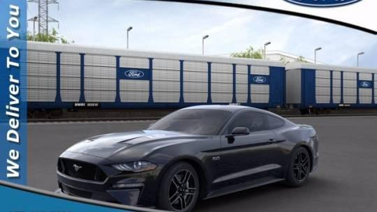 2021 Ford Mustang GT for sale in Tomball, TX