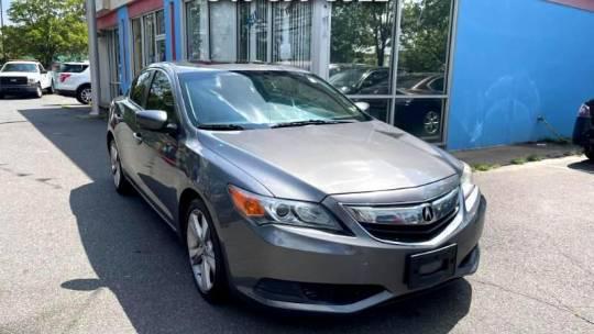 2014 Acura ILX 4dr Sdn 2.0L for sale in Fredericksburg, VA