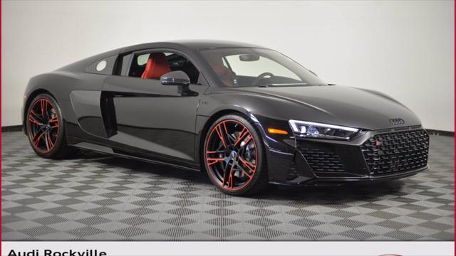 2021 Audi R8 Coupe V10 for sale in Rockville, MD