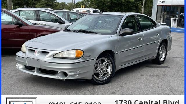 2003 Pontiac Grand Am GT1 for sale in Raleigh, NC