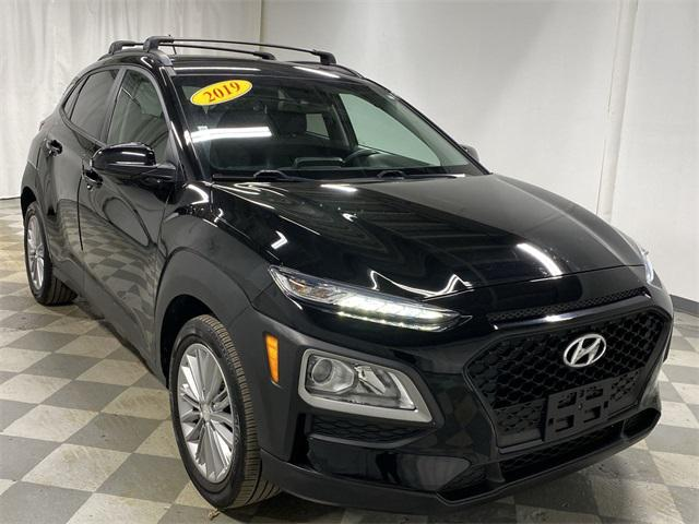 2019 Hyundai Kona SEL for sale in Brentwood, MD