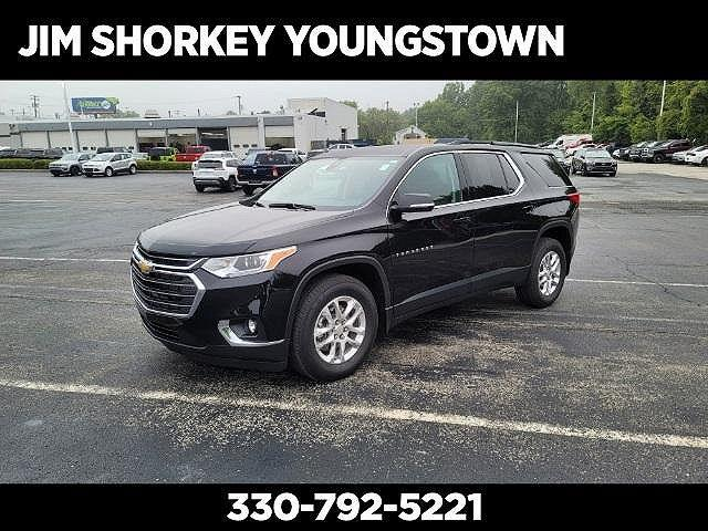 2020 Chevrolet Traverse LT Leather for sale in Youngstown, OH