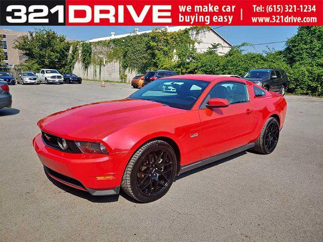 2011 Ford Mustang for sale near Nashville, TN