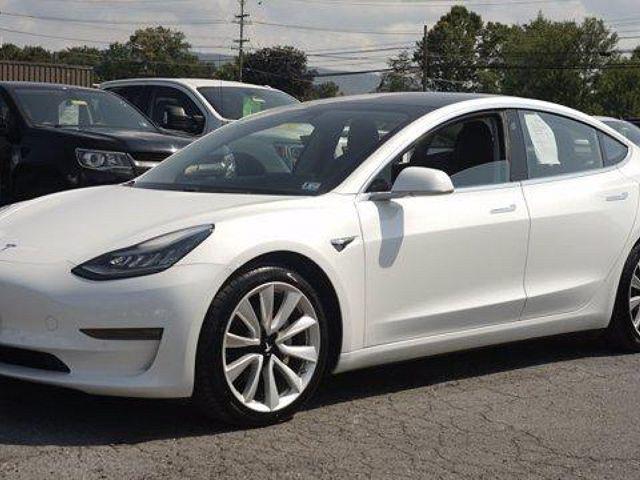 2018 Tesla Model 3 Long Range Battery for sale in Waynesboro, PA