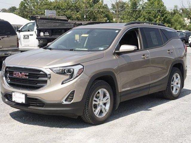 2020 GMC Acadia AT4 for sale in Waynesboro, PA