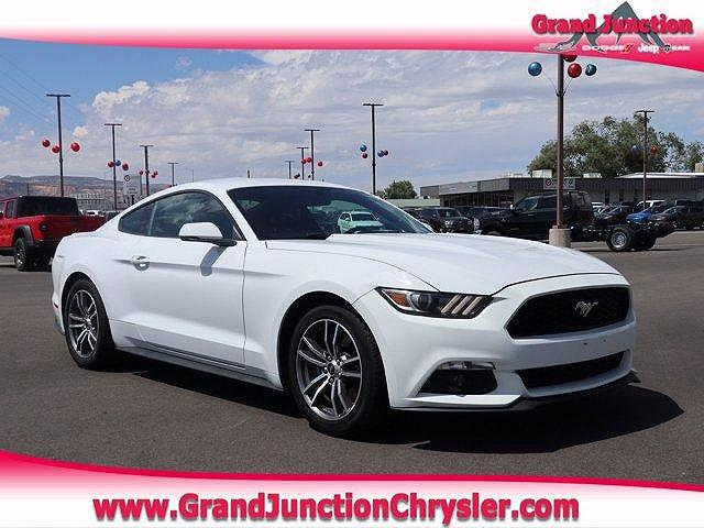 2017 Ford Mustang EcoBoost for sale in Grand Junction, CO