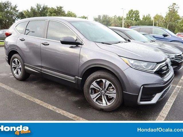 2020 Honda CR-V LX for sale in Ocala, FL