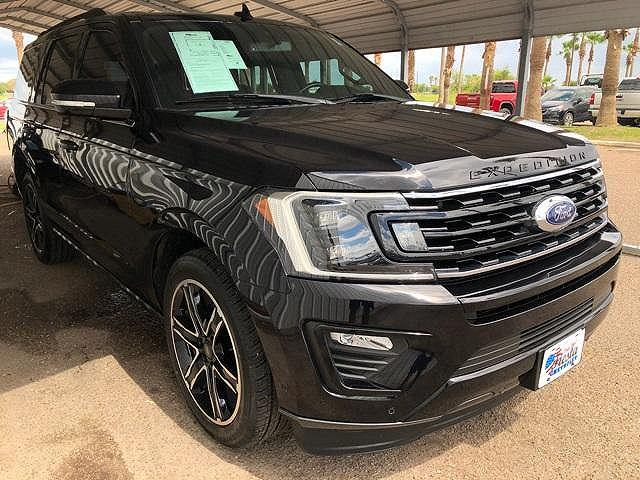 2019 Ford Expedition Limited for sale in Mercedes, TX