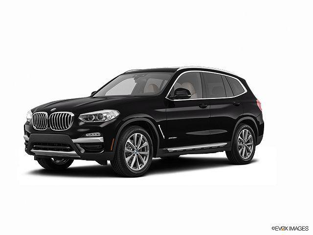 2019 BMW X3 xDrive30i for sale in Graniteville, SC