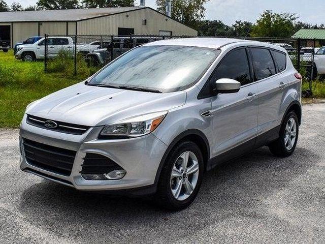 2015 Ford Escape SE for sale in Palatka, FL
