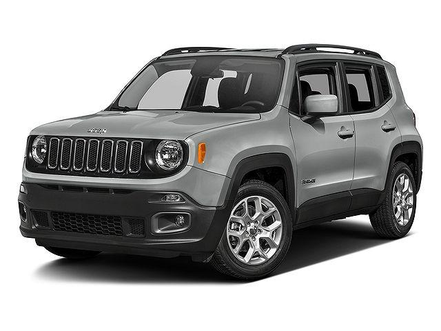 2017 Jeep Renegade Latitude for sale in Holly Springs, GA