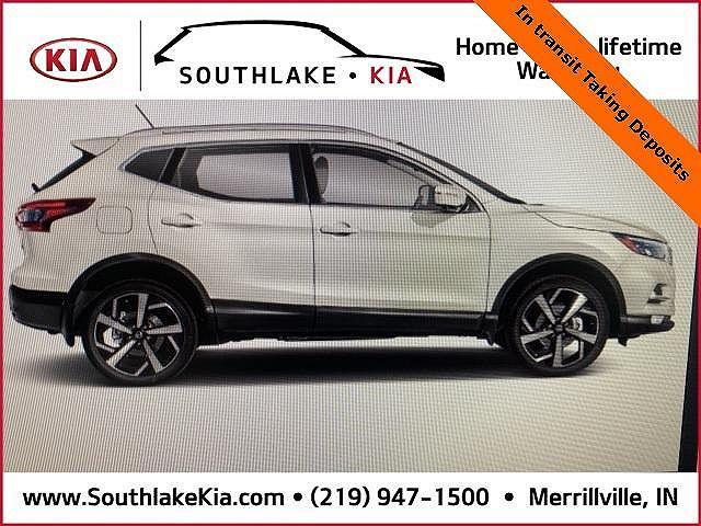2019 Nissan Rogue Sport SL for sale in Merrillville, IN