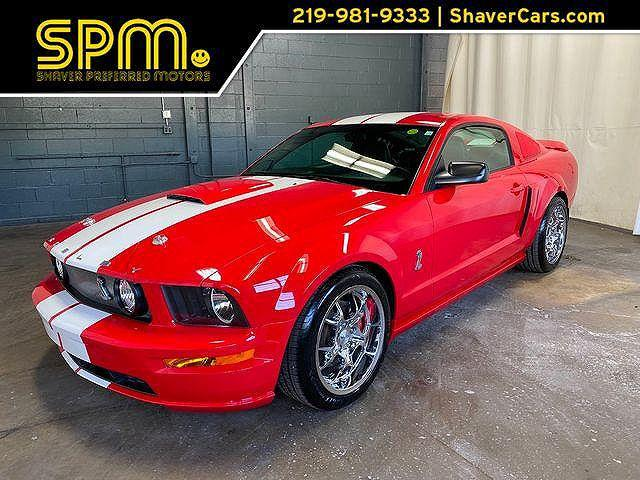 2008 Ford Mustang GT for sale in Merrillville, IN