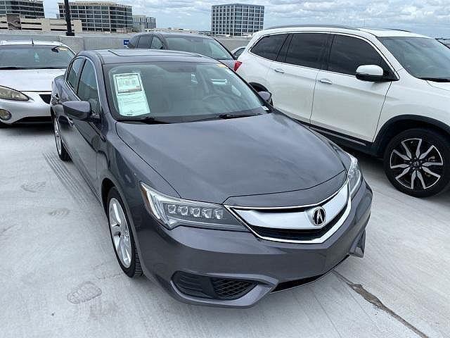 2018 Acura ILX Unknown for sale in Tampa, FL
