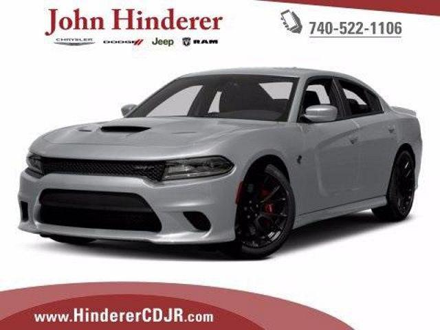 2017 Dodge Charger SRT Hellcat for sale in Heath, OH