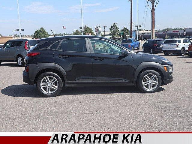 2020 Hyundai Kona SE for sale in Centennial, CO