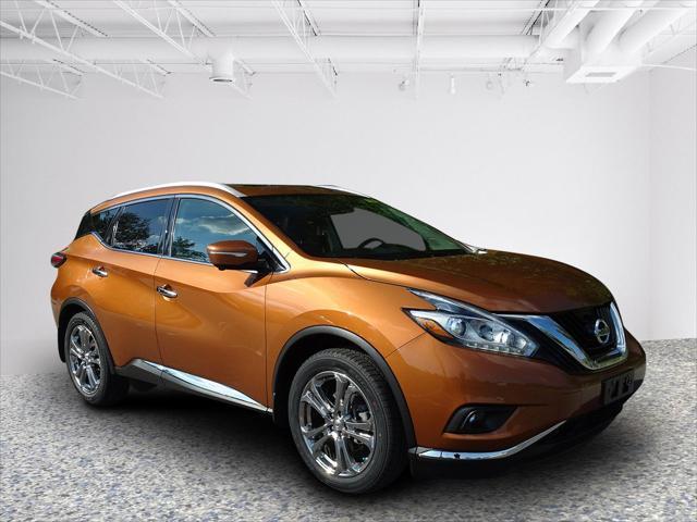 2015 Nissan Murano Platinum for sale in Winchester, VA