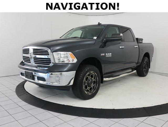 2018 Ram 1500 Big Horn for sale in Silver Spring, MD