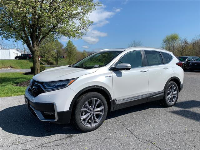 2021 Honda CR-V Hybrid Touring for sale in Hagerstown, MD