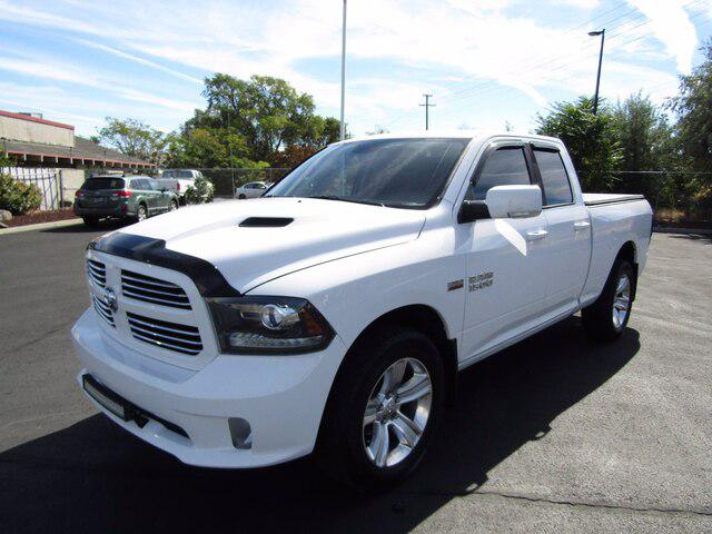 2014 Ram 1500 Sport for sale in The Dalles, OR