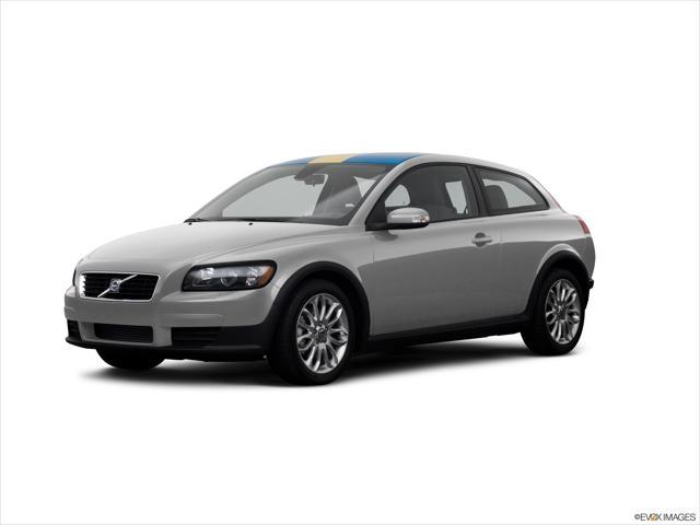 2008 Volvo C30 Version 1.0/Version 2.0/R-Design for sale in Leesburg, VA