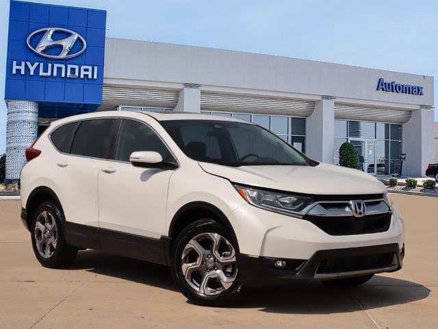 2019 Honda CR-V EX for sale in Norman, OK