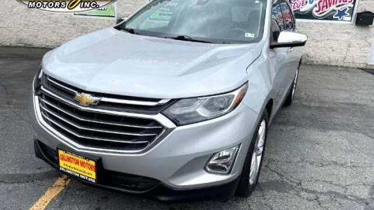 2018 Chevrolet Equinox Premier for sale in Woodbridge, VA