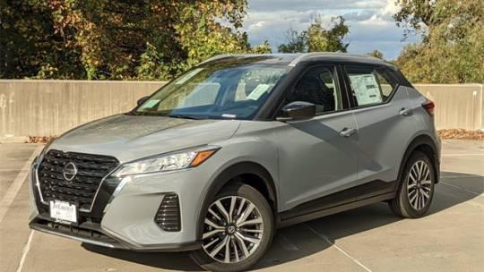 2021 Nissan Kicks SV for sale in Bethesda, MD