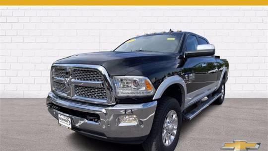 2017 Ram 3500 Laramie for sale in Ballston Spa, NY