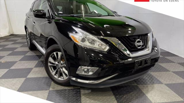 2016 Nissan Murano SV for sale in Northbrook, IL