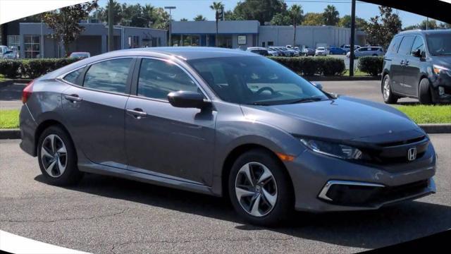 2020 Honda Civic Sedan LX for sale in Gainesville, FL