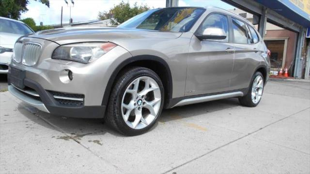 2014 BMW X1 xDrive28i for sale in Jamaica, NY