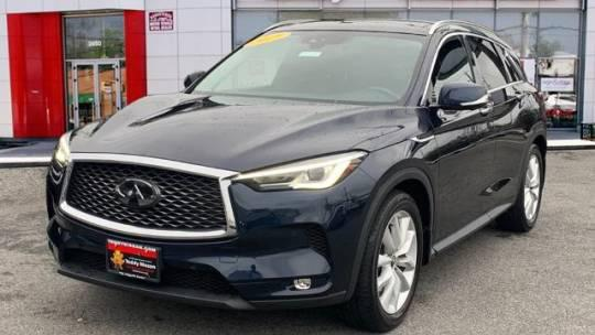2019 INFINITI QX50 ESSENTIAL for sale in Bronx, NY