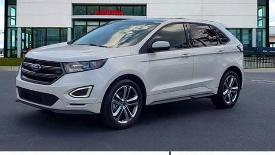 2015 Ford Edge Sport for sale in Auburn, AL