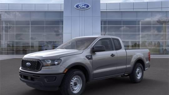 2021 Ford Ranger XL for sale in Madison, CT