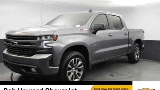 2021 Chevrolet Silverado 1500 RST for sale in Oklahoma City, OK