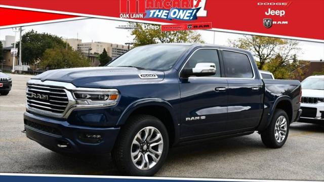 2022 Ram 1500 Longhorn for sale in Oak Lawn, IL
