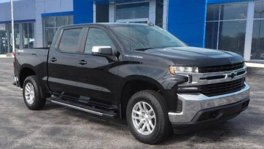 2021 Chevrolet Silverado 1500 LT for sale in Bourbonnais, IL
