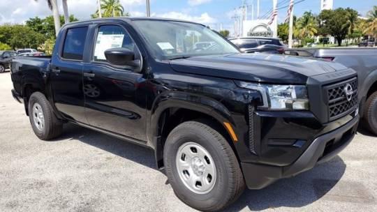 2022 Nissan Frontier S for sale in Pompano Beach, FL