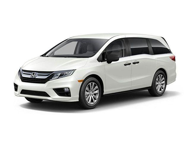2020 Honda Odyssey LX for sale in Merrillville, IN