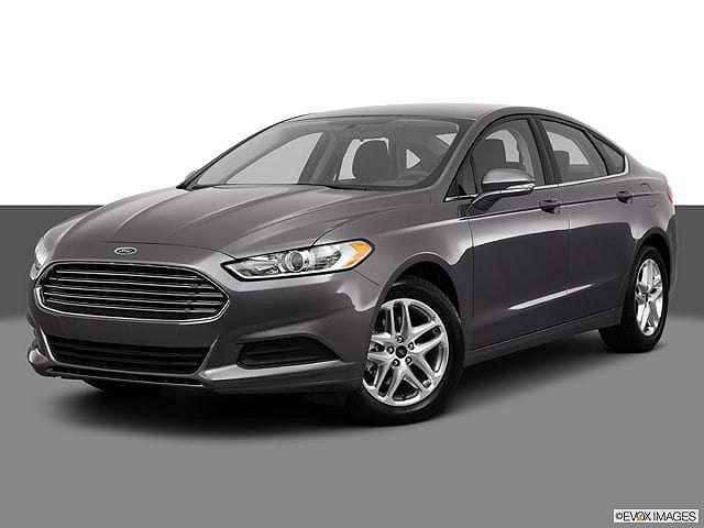 2013 Ford Fusion SE for sale in Ottawa, KS