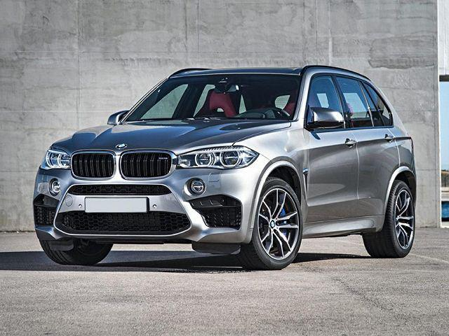 2017 BMW X5 M Sports Activity Vehicle for sale in Jamaica, NY